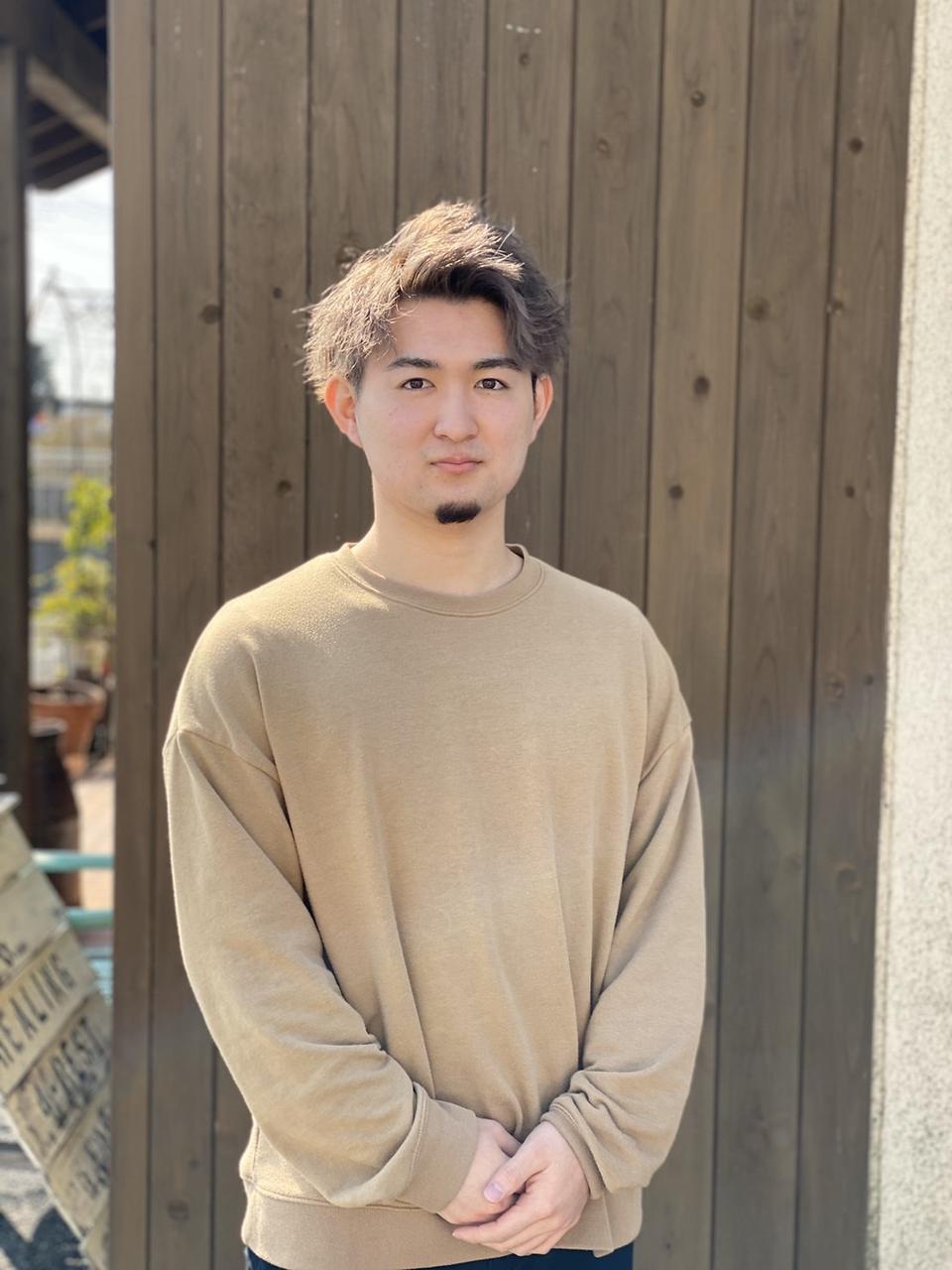 杉本 瑠也